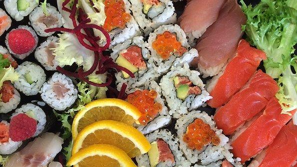 Il Mio Sushi